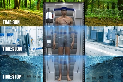 The truth and Reality of cryonics