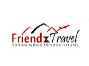 friendztravel logo freedomcoupons.com