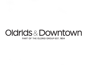 Oldrids logo Freedom coupons