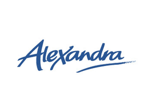 Alexandra logo freedom coupons